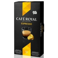Капсулы для кофемашин Cafe Royal Espresso 10 порций
