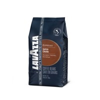 Кофе Lavazza Super Crema зерно 1 кг
