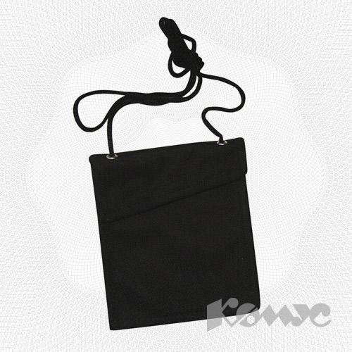 OZON.ru - Подарки Потайное портмоне на шею Travel Blue.