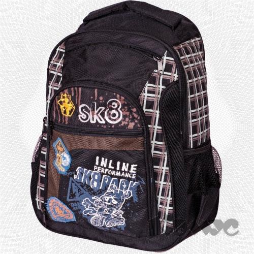Школьные рюкзаки лего: рюкзак для бега.