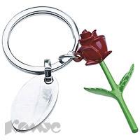 """Брелок  """"Волшебная роза Ганса Христиана """".  Подарки и сувениры.  Нанесение логотипа."""